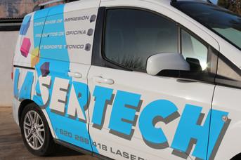 Lasertech