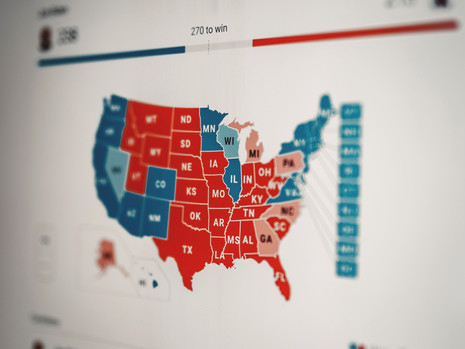 Creating an API Standard for Election Administration Systems to Strengthen U.S. Democracy