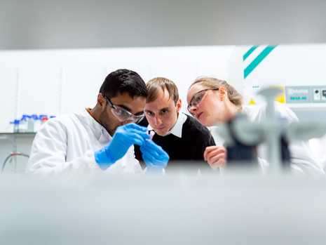 Expanding the NSF Graduate Research Fellowship Program to Preserve American Innovation
