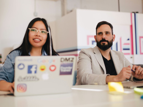 Demystifing Tech Careers: Industry-Driven Transparency for Expanding Access to the New Economy