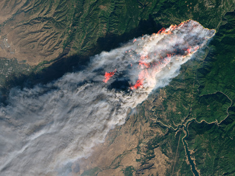 Reduce Disaster Costs by Better Tracking Health Impacts of Wildfire Smoke