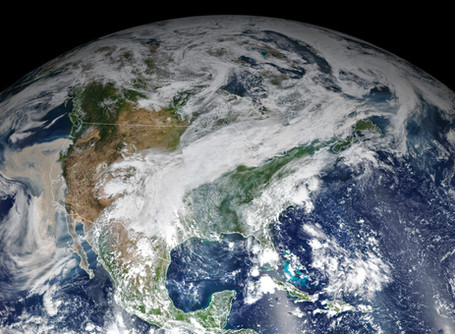 Earth Observation for Sensible Climate Policy