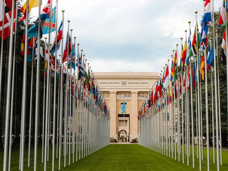Strengthening U.S. Engagement in International Standards Bodies
