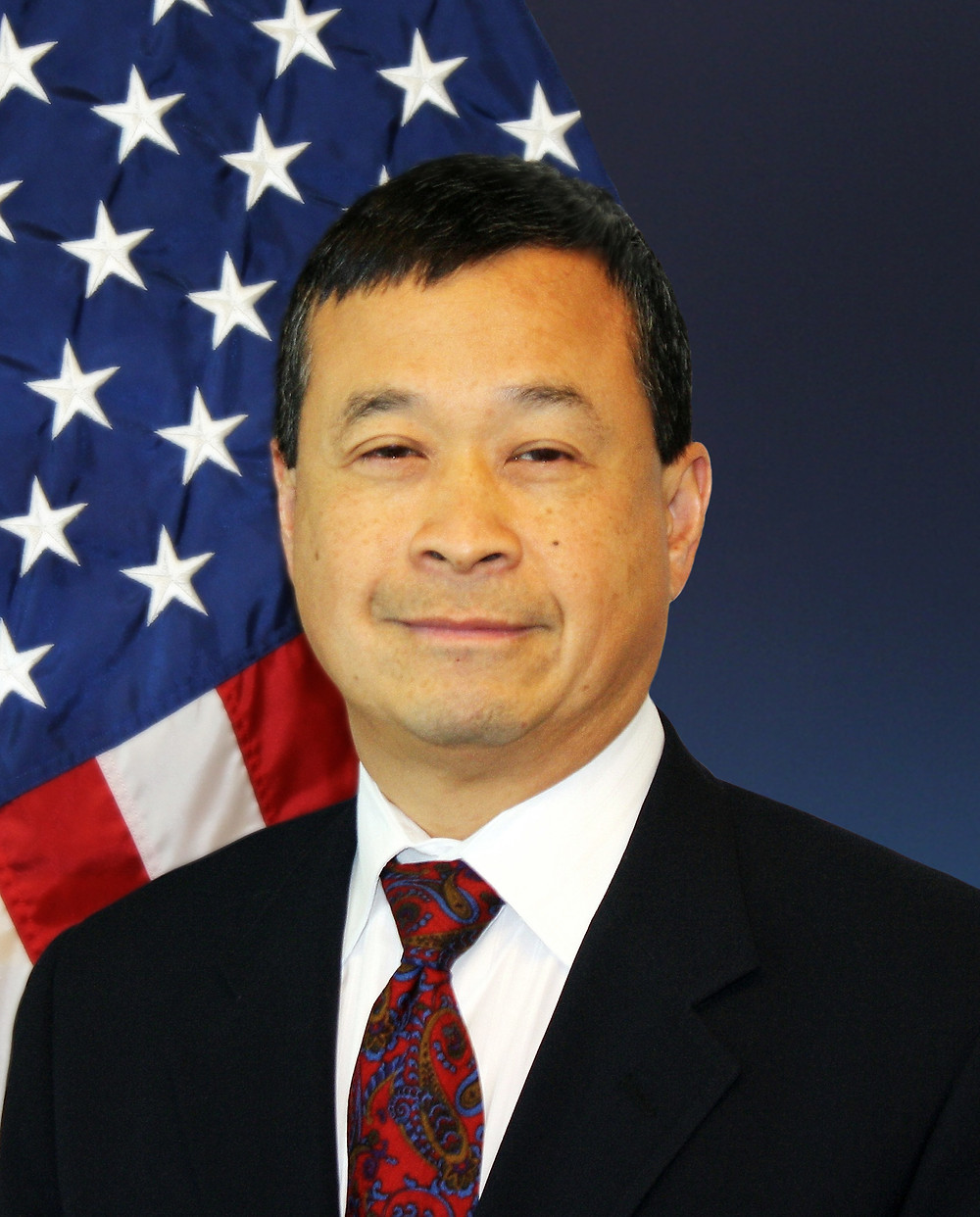 Photo of Dr. Geoffrey Ling