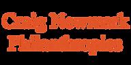logo - c4a - craig newmark.png