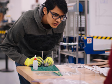 Building Thriving Local Economies by Leveraging the Maker Movement to Close the Skills Gap