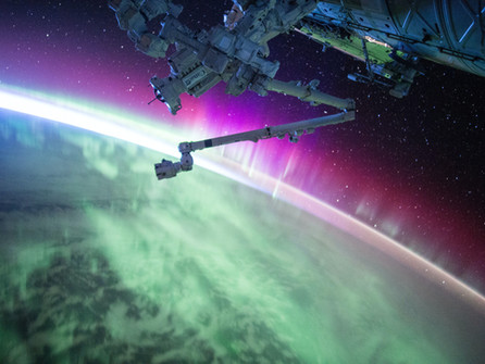 Averting Environmental Risks in the New Space Age