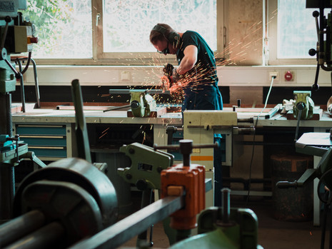 Enabling Federal Agencies to Tackle Complex Problems with the Help of Makers-In-Residence