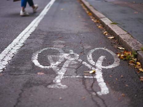 Sustaining the 2020 Biking Boom