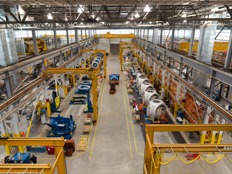 Ensuring Manufacturing USA Reaches Its Potential