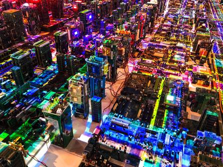 A National Secure Electronics Initiative