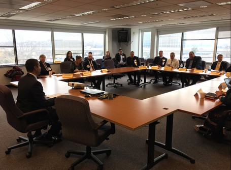 Increasing Public Engagement and Transparency at the FCC by Holding a Second Monthly Meeting