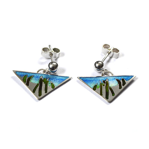 Sea Dunes Earrings