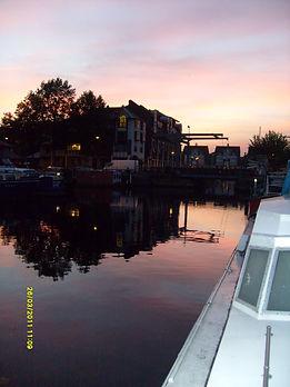 5. Evening on deck.jpg