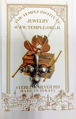 The Temple Institute brand Jewelry 2