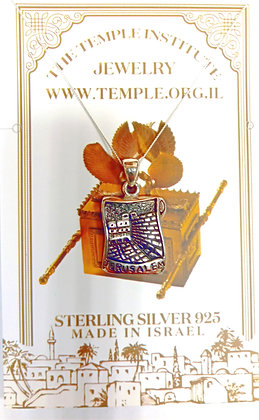 The Temple Institute brand Jewelry   4