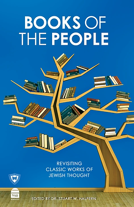Books Of The People