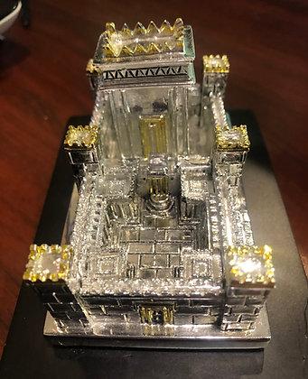 דגם מקדש כסף קטן