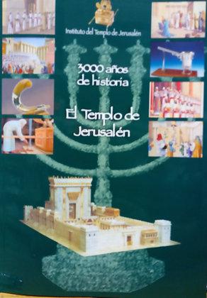 El Templo de Jerusalem
