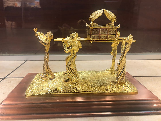 Large Bearers of the Ark Gold