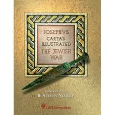 Josephus Cartas Illustrated : The Jewish War