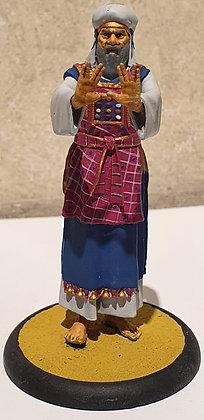 High Priest model D.I.Y. kit