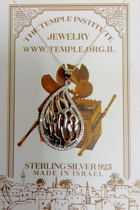 The Temple Institute brand Jewelry   18