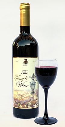 יין המקדש