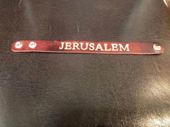 צמיד ירושלים