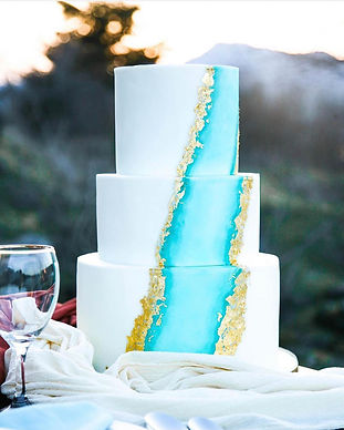 turquiose-watercolor-gold-leaf-wedding-c