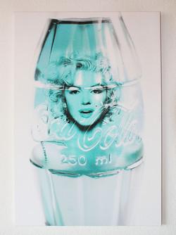 Marylin aqua
