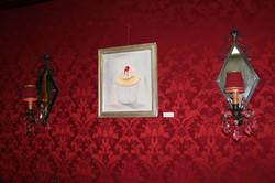 Ausstellung 2018 Casa Ferlin