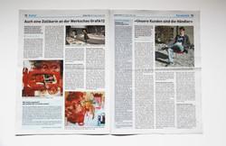 Zollikerbote Ausgabe 3 - 2012