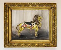 Lion King, verkauft