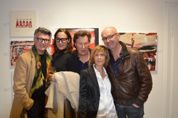 Ausstellung 2017 Galerie SCAP