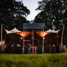 Valhalla Bars - Live Event