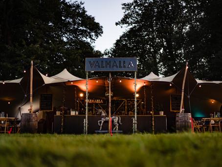 Valhalla Bars - Live Event