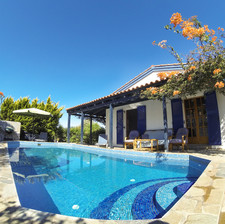 Crete Villa - Property Photography