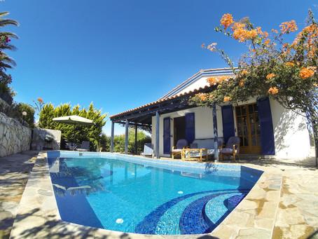 Crete Villa - Property Photography