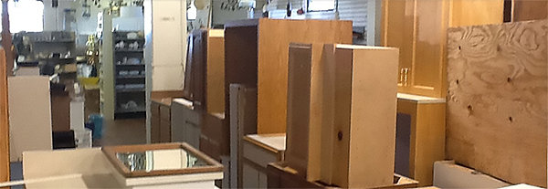 Restore Home Improvement Center Rogue Valley Habitat For
