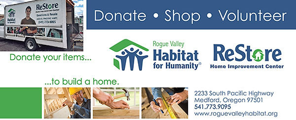 Donate Your Items to Restore