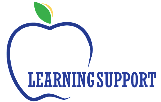ACLD Learning Support Logo