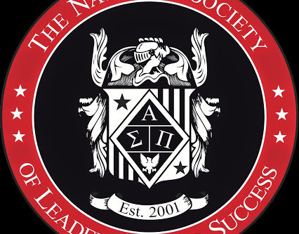 National society of leadership and success