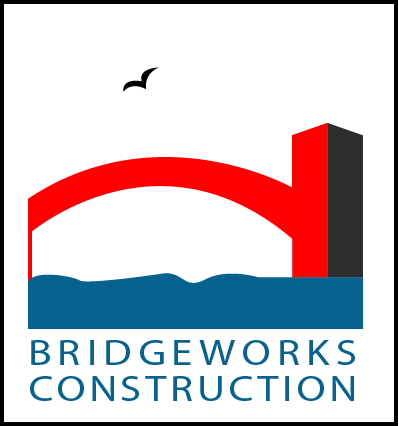 Construction Logo Concept