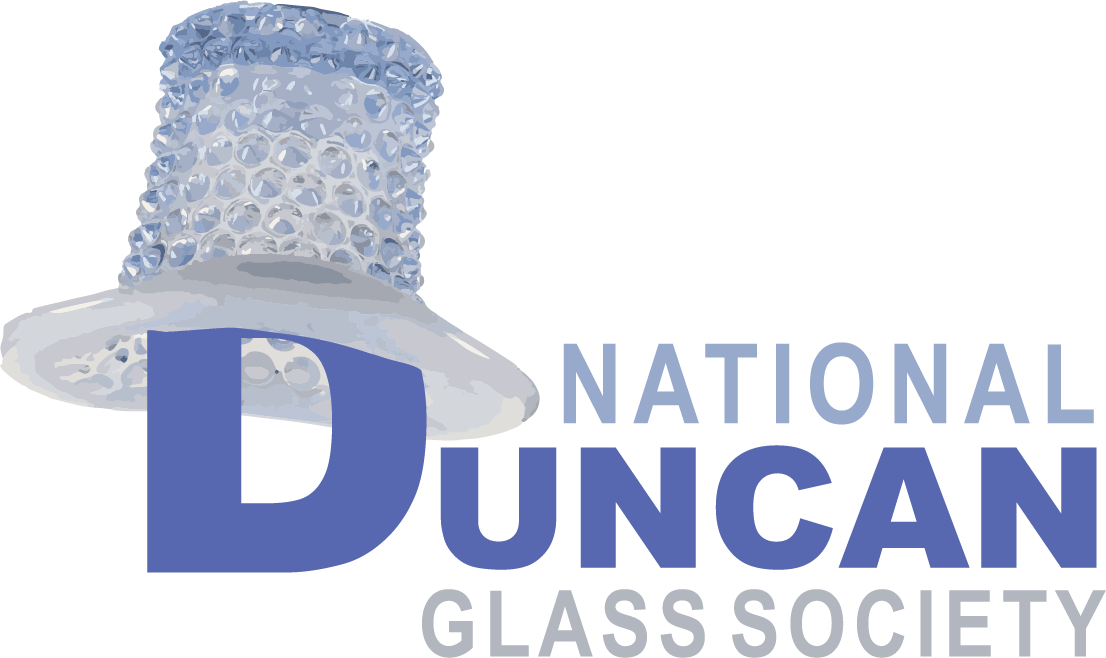 Duncan Logo From First Set