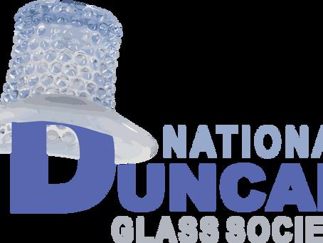 DUNCAN & MILLER GLASS SOCIETY