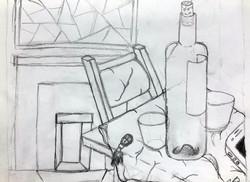 Picasso Study
