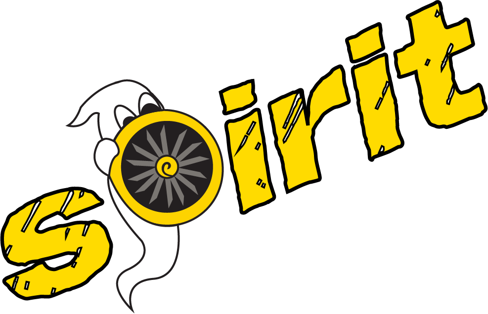 Spirit Logo Concept