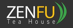 Zenfu Tea House Logo