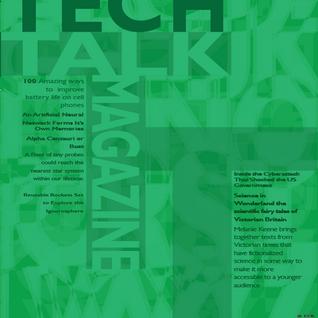 Type Design Magazine Concept Cover